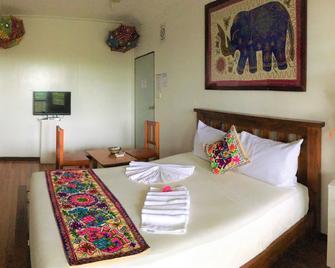 Tagimoucia House Hotel - Suva - Bedroom