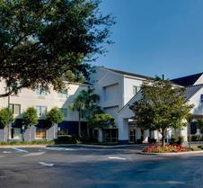 Fairfield Inn and Suites by Marriott Ocala