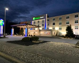 Holiday Inn Express Allentown North - Allentown - Gebouw