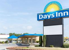 Days Inn by Wyndham Washington - Washington - Building