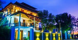 Marathona Tourist Resort - Anuradhapura - Anuradhapura - Building