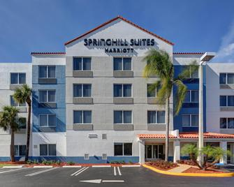 Springhill Suites Port St. Lucie - Port St. Lucie - Building