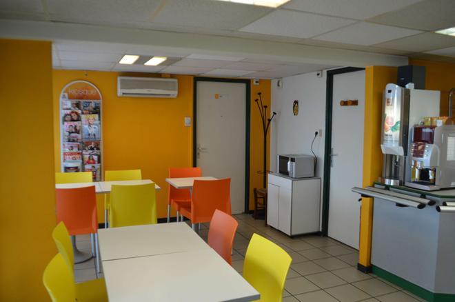 Premiere Classe Chambery - Chambéry - Restaurant