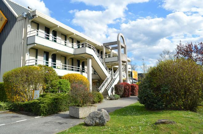 Premiere Classe Chambery - Chambéry - Building