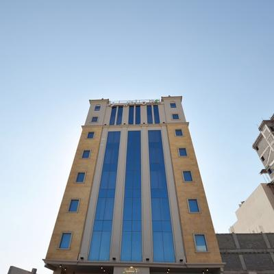 Madeira Hotel - Al Khobar - Toà nhà