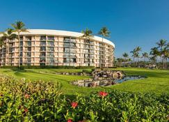 The Bay Club At Waikoloa Beach Resort - Waikoloa Village - Edificio