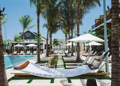 The Perry Hotel Key West - Cayo Hueso - Piscina