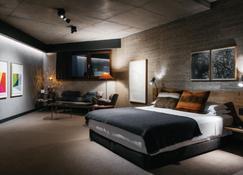 Ovolo Nishi - Canberra - Schlafzimmer