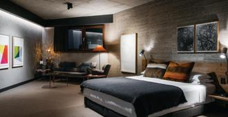 Ovolo Nishi - Canberra - Bedroom