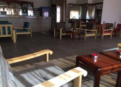 Resort Ras Al Hadd Holiday - Sur - Living room