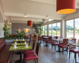 The Originals City, Hôtel Les Bruyères, Dax Nord (Inter-Hotel) - Castets - Ресторан