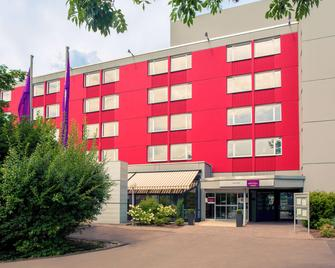 Mercure Hotel Köln West - Кельн - Building