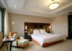 Dynasty Hotel - Wenzhou - Makuuhuone
