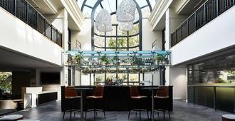 Sheraton Grand Sydney Hyde Park - Sydney - Bar