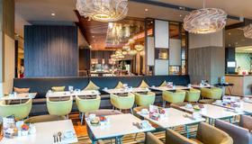 曼谷白金水門諾富特酒店 - 曼谷 - 餐廳