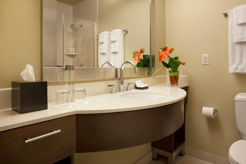 Hotel Abri - Union Square - San Francisco - Bathroom