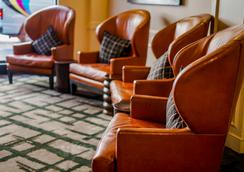 Hotel Abri - Union Square - San Francisco - Lounge