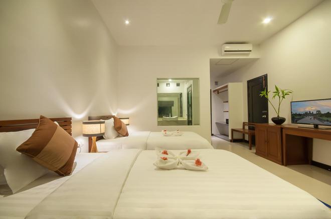 Landing Gold Villa - Siem Reap - Bedroom