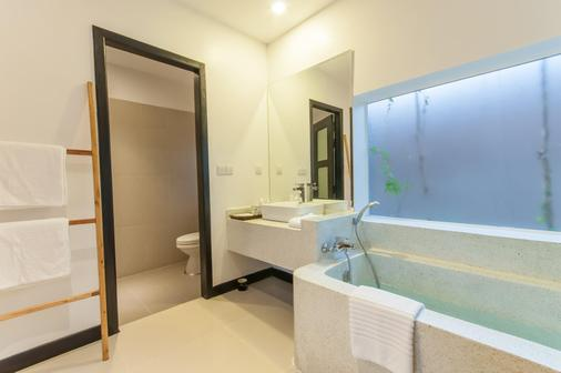 Landing Gold Villa Siem Reap - Siem Reap - Bathroom