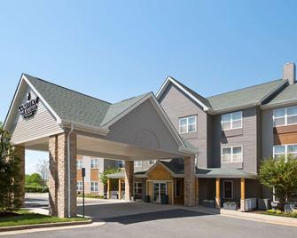 Country Inn & Suites Washington Dulles Internation - Sterling - Building