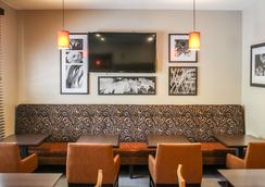 Country Inn & Suites Washington Dulles Internation - Sterling - Σαλόνι