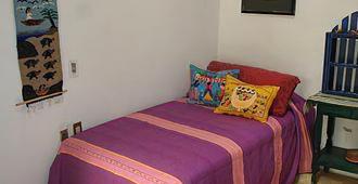 Casona Rosa - Morelia - Habitación