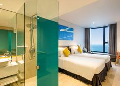 ibis Styles Nha Trang - Nha Trang - Schlafzimmer