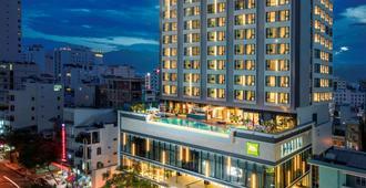 ibis Styles Nha Trang - Να Τρανγκ - Κτίριο