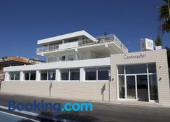 Hotel Ristorante Centosedici - Terracina - Edificio