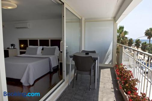 Hotel Ristorante Centosedici - Terracina - Balcony