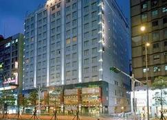 San Want Hotel Taipei - Taipéi - Edificio