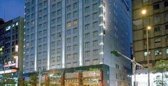 San Want Hotel Taipei - Taipei - Gebäude
