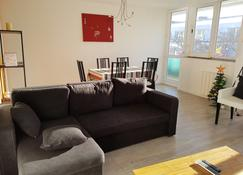 Lovely Appart - Lorient - Living room