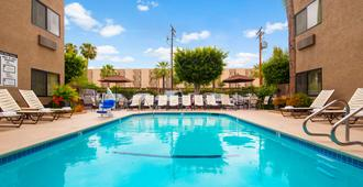 Best Western Plus Park Place Inn - Mini Suites - Anaheim - Piscina