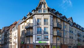 Hôtel Helios - Deauville - Bâtiment