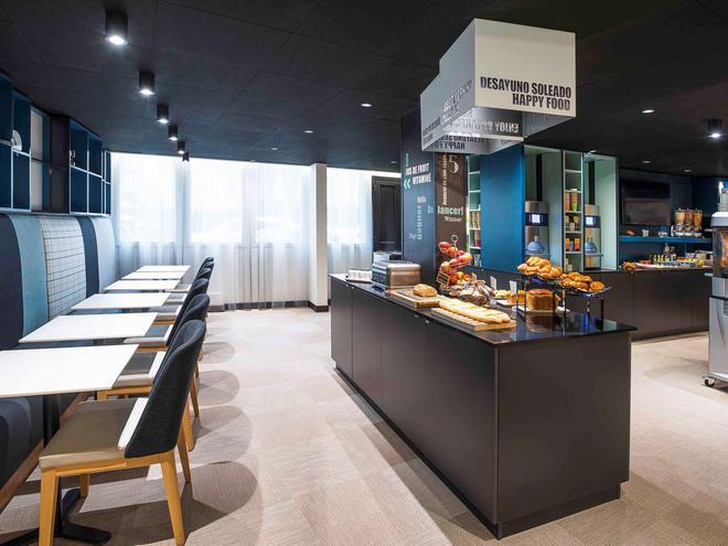 Ibis Styles Deauville Centre - Deauville - Buffet