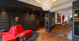 布里昂酒店 - 土魯斯 - 圖盧茲 - 大廳