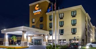 Comfort Suites Gulfport - גולפורט