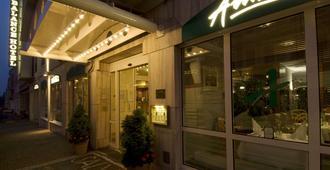 萊比錫阿爾特梅塞平衡酒店 - 萊比錫 - 萊比錫 - 建築