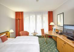 Balance Hotel Leipzig Alte Messe - Λειψία - Κρεβατοκάμαρα