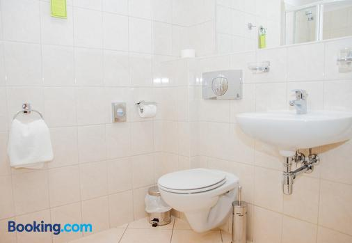 U Pana Cogito - Krakow - Bathroom