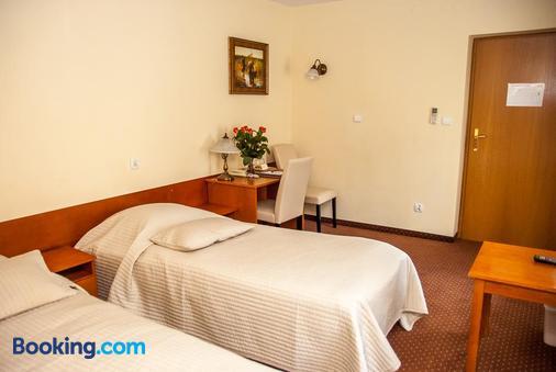 U Pana Cogito - Krakow - Bedroom