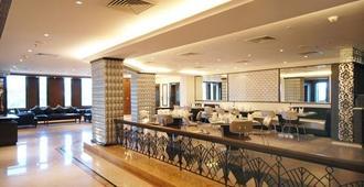 Mayfair Lagoon - Bhubaneswar - Restaurant