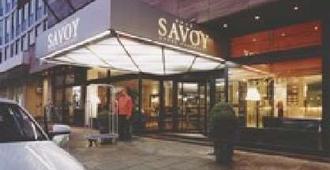 Savoy Hotel Frankfurt - Frankfurt am Main - Building