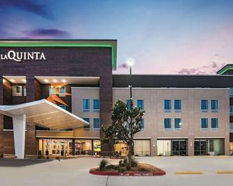 La Quinta Inn & Suites by Wyndham McAllen La Plaza Mall - Mcallen - Gebouw