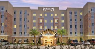 Staybridge Suites Houston - Medical Center - Houston - Bygning