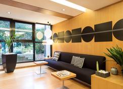 B&B Hotel Udine - Udine - Living room