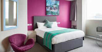 Citrus Hotel Cardiff by Compass Hospitality - Cardiff - Soverom