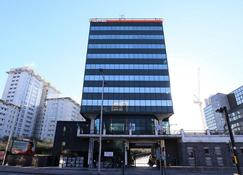 Citrus Hotel Cardiff by Compass Hospitality - Cardiff - Edificio