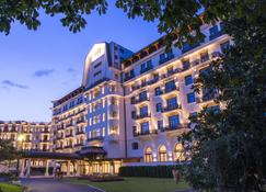 Hôtel Royal - Évian-les-Bains - Rakennus